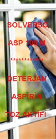 DETERJAN ASPİRİNİ TOZ AKTİFİ  ( 2  $ / KG )